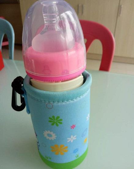 格林博士婴儿速冲奶瓶好用吗?