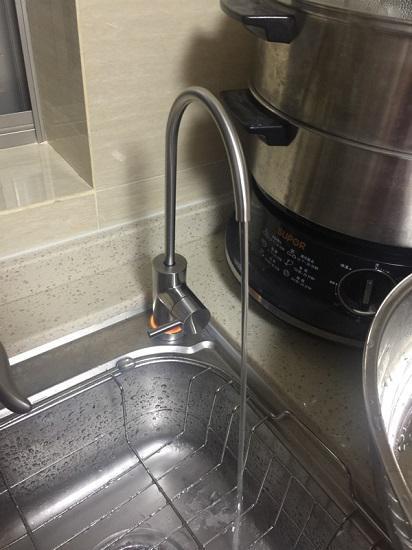 小米净水器