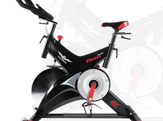 杰森K9动感单车