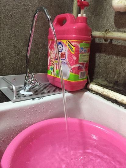 九阳超滤净水器的净水效率