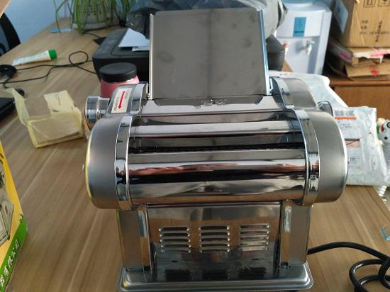 电动压面机使用感受