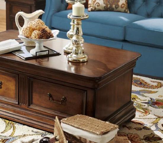 美克美家的家具产品
