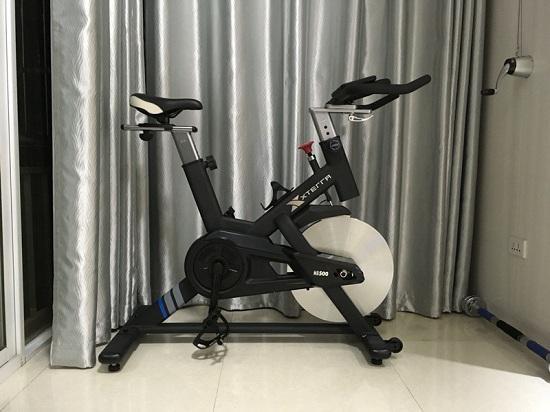 司特拉动感单车