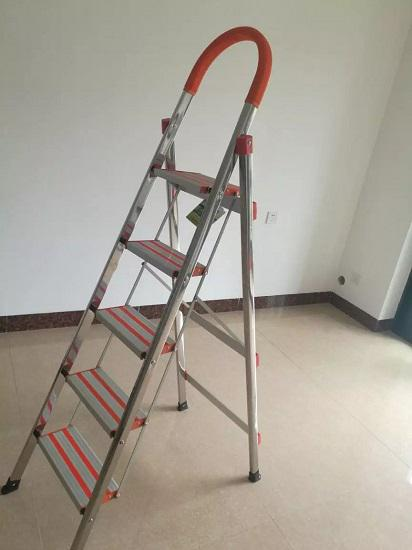 普通家用梯(五步)