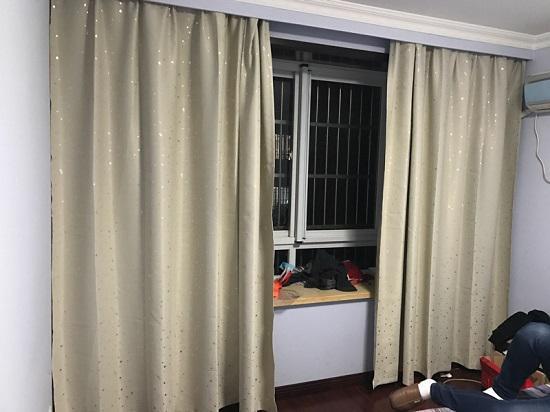 网上买窗帘靠谱吗