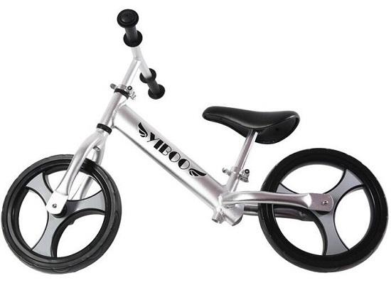 滑步车不等同于自行车