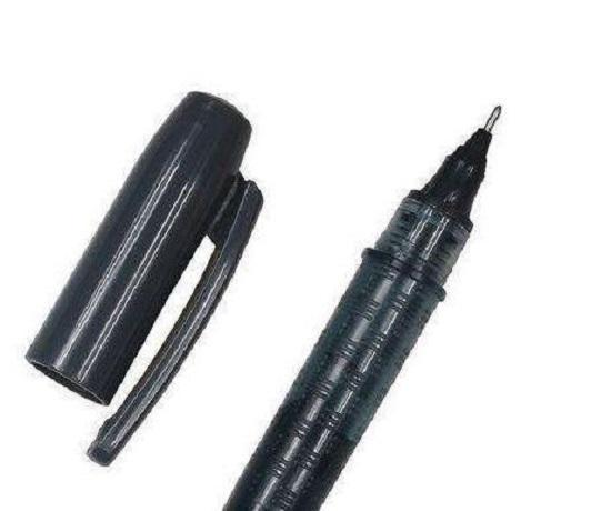 针管式中性笔