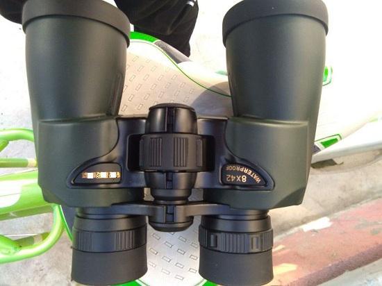 保罗式望远镜