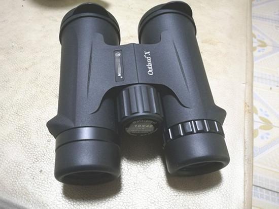 屋脊式望远镜