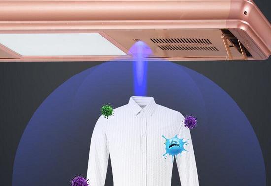 紫外线杀菌