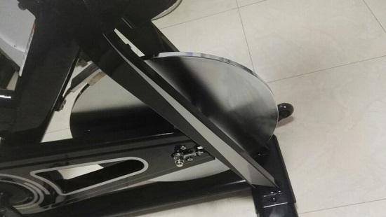 动感单车的飞轮