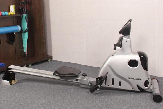 康乐佳的磁控滑船机