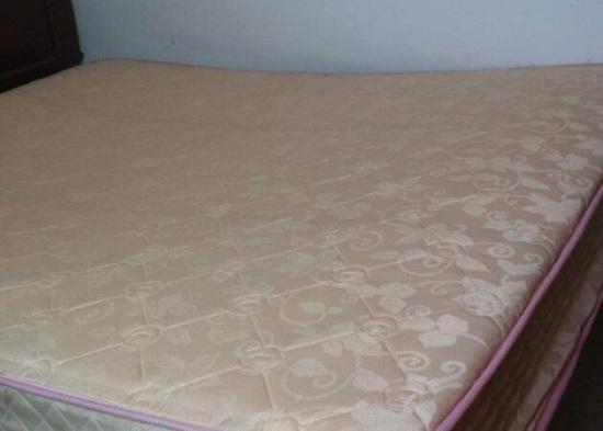 初步了解林氏木业床垫