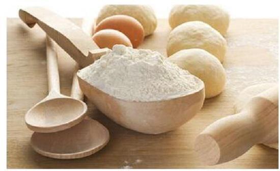 面粉的种类及挑选方法