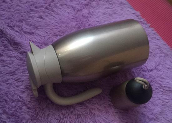 不锈钢内胆保温暖壶