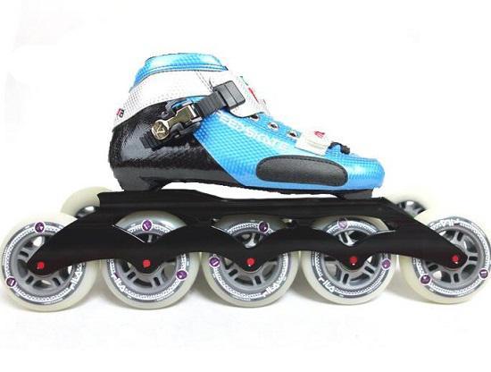 三个轮子的儿童轮滑鞋靠谱吗