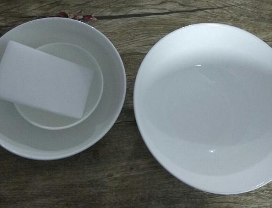 陶瓷餐具选购要点