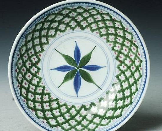 陶瓷制品(釉下彩)