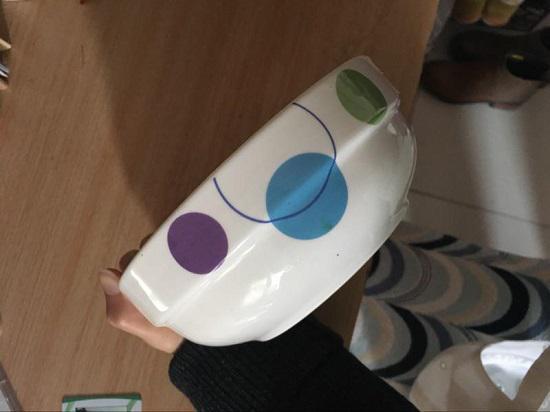 陶瓷餐具(釉中彩)
