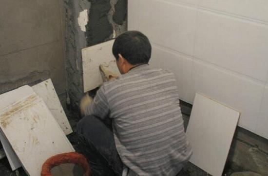 装修瓦工施工注意事项