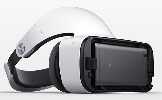 小米VR眼镜