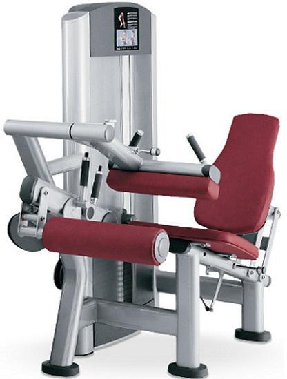 腿部屈伸训练器(屈伸两用版)