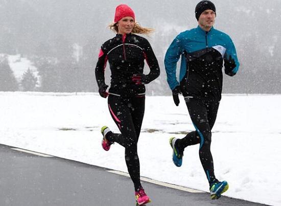 冬天跑步好不好