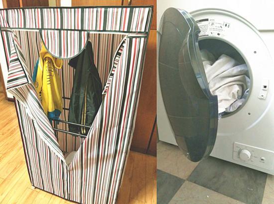 干衣机好用吗