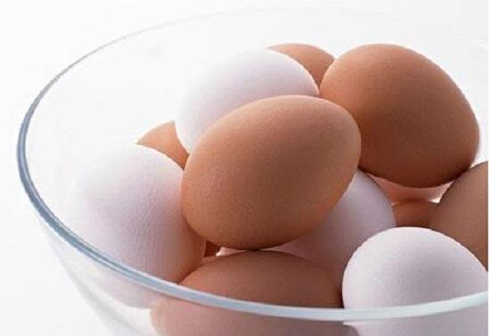 红皮鸡蛋和白皮鸡蛋有区别吗?