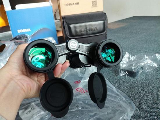 如何保养望远镜