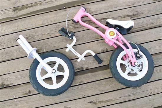 壹步(YIBOO)儿童滑步车