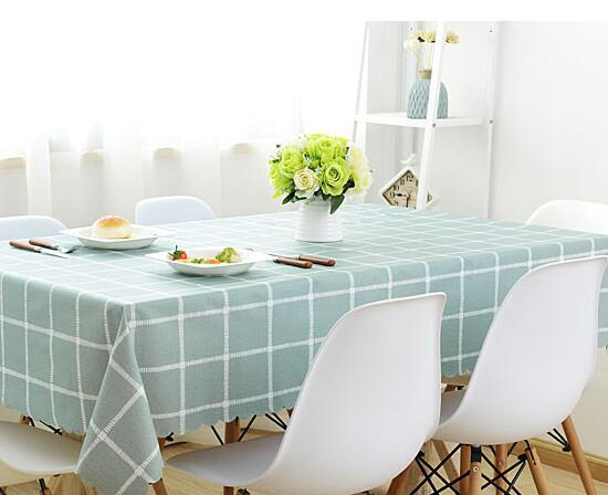 PVC桌布