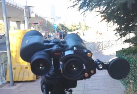 变倍望远镜好用吗