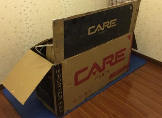 CARE(科尔)椭圆机