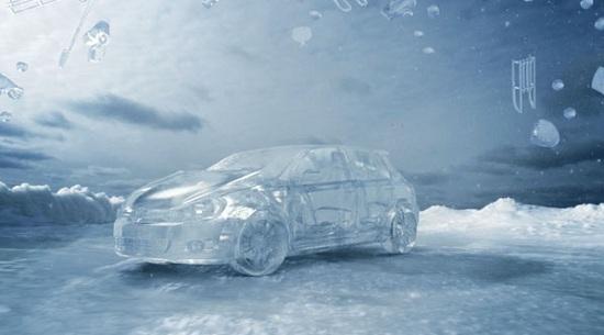 冷车也会增加油耗