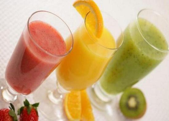 喝果汁能代替吃水果吗