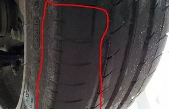 日常轮胎养护