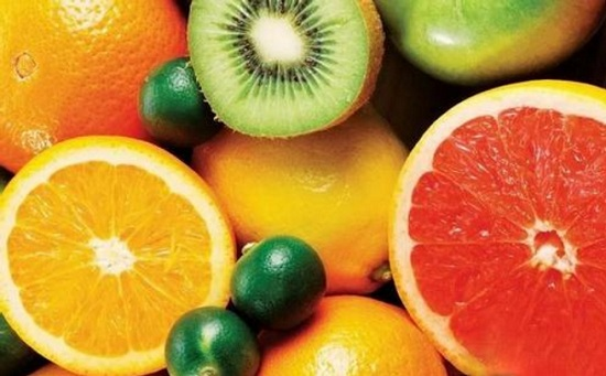 水果或果皮可以祛除车内异味