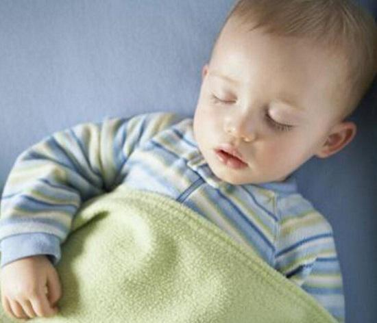 如何培养孩子自己睡觉的习惯