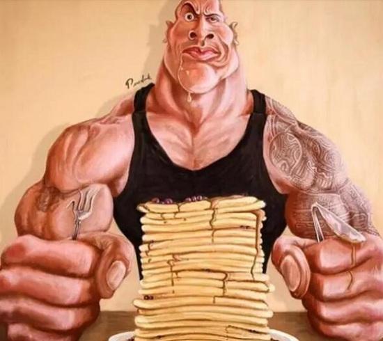 健身时什么时候吃饭为好