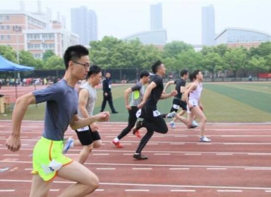 如何提高1000米跑成绩