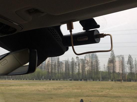 小米70迈行车记录仪
