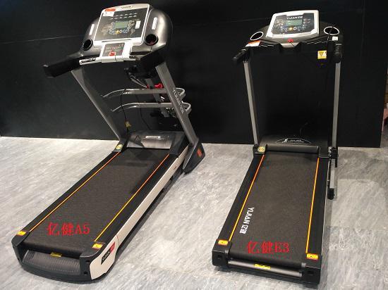 1000多元的跑步机靠谱吗