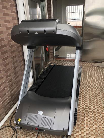 亿健S600商用跑步机