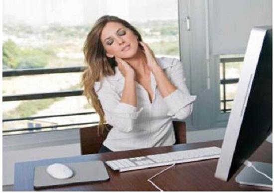 适合办公室人员的健身方法