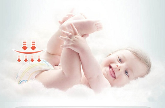 夏天可以给宝宝穿纸尿裤吗