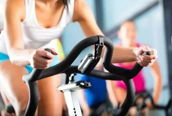 动感单车骑得越快越好吗