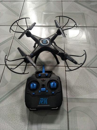 玩具无人机无法起飞原因排查