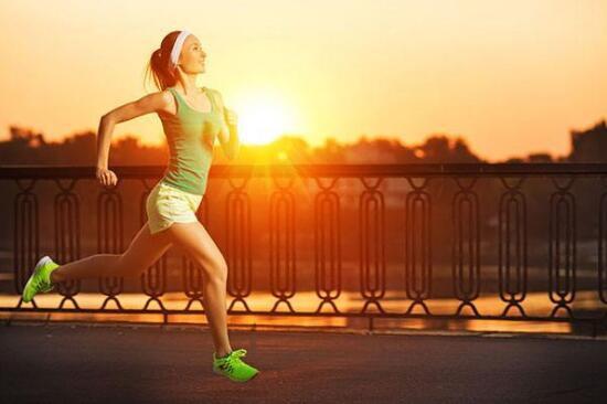 为什么有的人跑步瘦身效果差?