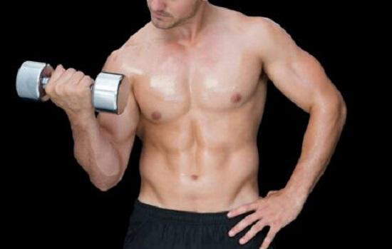 如何锻炼胸肌